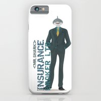 And When The Night Is Co… iPhone 6 Slim Case