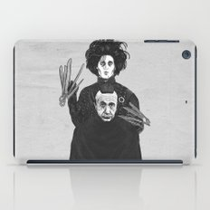 Bored With My Old Hairstyle iPad Case