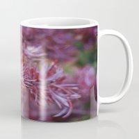 Purple Pine Mug