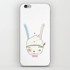 うさぎドロップ [Usagi doroppu] 토끼드롭 iPhone & iPod Skin