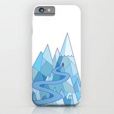 Adventure Scene iPhone 6s Slim Case