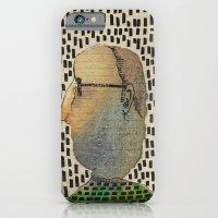 Micheal iPhone 6 Slim Case
