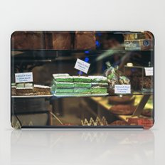 French Bakery  iPad Case