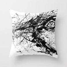 ovunque, ricordati Throw Pillow