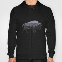 The American Bison Hoody