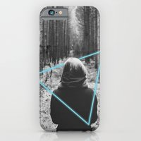 Color in the Woods iPhone 6 Slim Case
