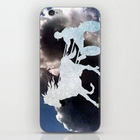 Chariots Of Fire iPhone & iPod Skin