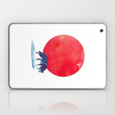Fear The Red Laptop & iPad Skin