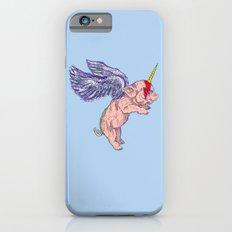 Super Unicorn Piglet Slim Case iPhone 6s