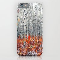 :: Run Free Woods :: iPhone 6 Slim Case