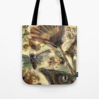 FlyFishing_2 Tote Bag