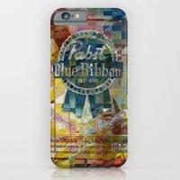 PBR iPhone 6 Slim Case