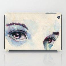 I think so iPad Case