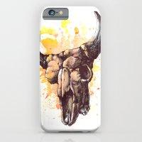 Skull 2 iPhone 6 Slim Case