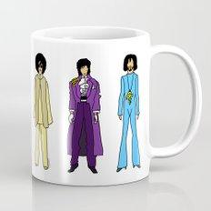 Outfits Of Prince Fashio… Mug