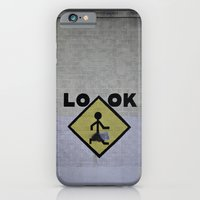 Look! iPhone 6 Slim Case