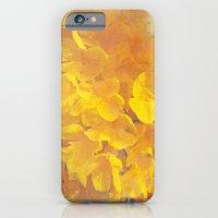 Yellow Dreams iPhone 6 Slim Case