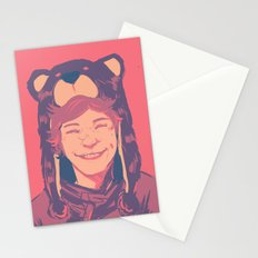 Baby Boo Stationery Cards