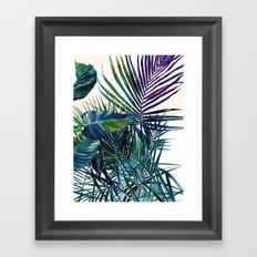 The Jungle Vol 2 Framed Art Print
