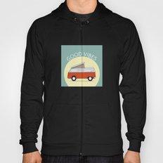 Adventure Mobile Van - Good Vibes Hoody
