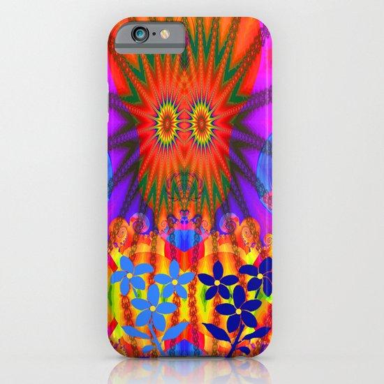 Summer Joy iPhone & iPod Case
