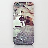 Puddle iPhone 6 Slim Case