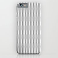 iPhone & iPod Case featuring Triangulate by Leigh Eldridge