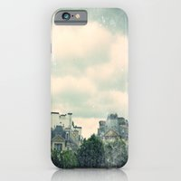 View from the top iPhone 6 Slim Case