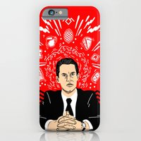 Twin Peaks: Dale Cooper's Thoughts iPhone 6 Slim Case