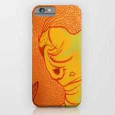 Sea Lion Slim Case iPhone 6s
