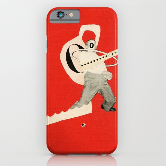 ~hula oups~ iPhone & iPod Case