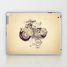 1936 indian Laptop & iPad Skin
