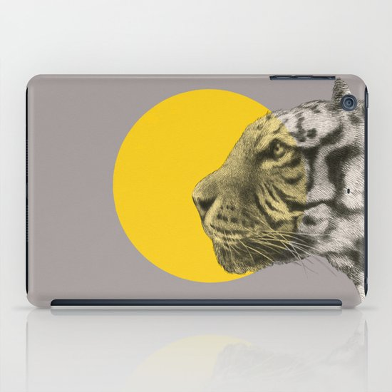 Wild 4 by Eric Fan & Garima Dhawan iPad Case