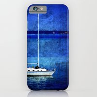 iPhone & iPod Case featuring Dreaming of Sailing Away by Rendog1977