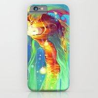 Convoy Of Lost Children iPhone 6 Slim Case