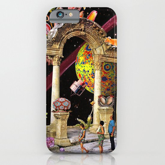 Minute Two iPhone & iPod Case