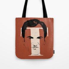 T is for Tarantino Tote Bag