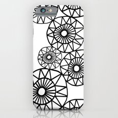 Circles iPhone 6 Slim Case