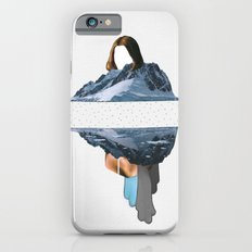 The Pace Is Glacial iPhone 6 Slim Case