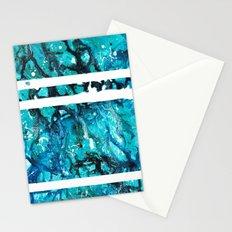 Ocean Jasper Stationery Cards