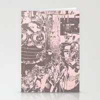 Medical Ritual Stationery Cards