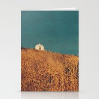 Little Chapel Stationery Cards
