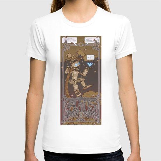 Avius Tritewit T-shirt