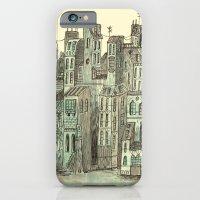 Northern Island iPhone 6 Slim Case