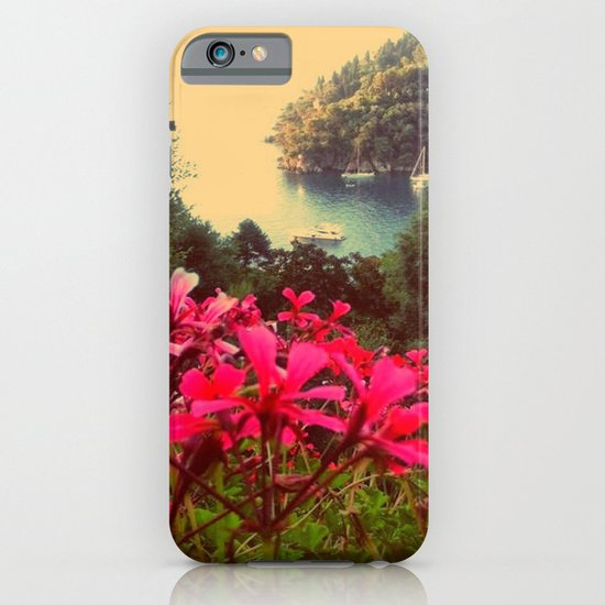 A little piece of paradise iPhone & iPod Case