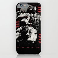 In Ashes iPhone 6 Slim Case