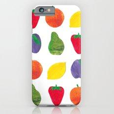 Fruits iPhone 6 Slim Case
