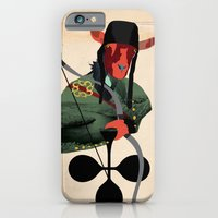 LANCELOT DU LAC iPhone 6 Slim Case