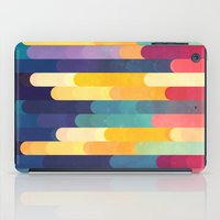 Sleepless iPad Case