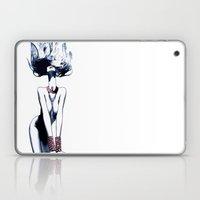 Red Jewelry Laptop & iPad Skin